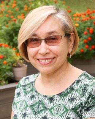 Liliya Kasimova