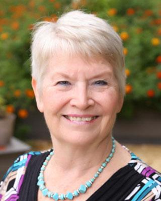 Margo King