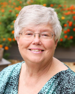 Marge Lohmann