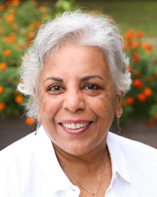Pamela Mitra