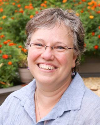 Sylvia Provencher